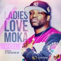 Moka Blast - Ladies Love Moka mixtape cover art