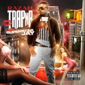 Razah - Trap N B mixtape cover art