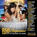 R&B Confessions 14 mixtape cover art
