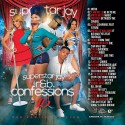 R&B Confessions 16 mixtape cover art