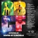 R&B Confessions 17 mixtape cover art