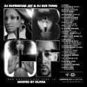 R&B Confessons 19 mixtape cover art