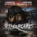 SeyMourCakes (Stack Bundles) mixtape cover art