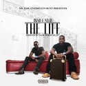 Ukno & Nash - The Life mixtape cover art