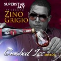 Zino Grigio - Crushed Ice mixtape cover art