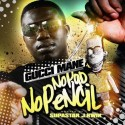 Gucci Mane - No Pad, No Pencil mixtape cover art
