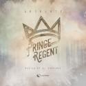 AbsoLUTE - Prince Regent mixtape cover art
