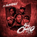 All Ohio 2012 2 mixtape cover art