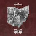 All Ohio 2014 mixtape cover art