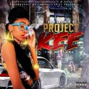 Ayo Kee - Project Kee mixtape cover art