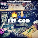 BO55AVELLI - Lit God mixtape cover art