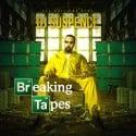 Breaking Tapes mixtape cover art