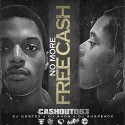 CashOut063 - No More Free Cash mixtape cover art