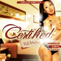 Certified R&B Radio (Hosted By Kimmie Lee) mixtape cover art