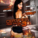 Certified R&B Radio 3 (Hosted By Camilla Poindexter) mixtape cover art