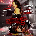 Certified R&B Radio 5 (Hosted By Mimi Faust) mixtape cover art