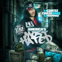 Chase Banz - Americas Most Hated mixtape cover art