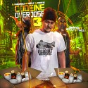 Codeine Overdose 3 mixtape cover art