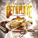 DaJuice - Get A Plate mixtape cover art