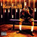 Danny Mellz - Keep Calm mixtape cover art