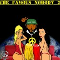 Dave Paid - The Famous Nobody 2 mixtape cover art