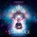 De Marcus Rashad - Star Track mixtape cover art
