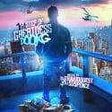 DookG - 1st Step Of Greatness mixtape cover art