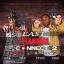 East Alabama Connect 2 (Hosted By King Bama & Loso) mixtape cover art