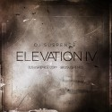 Elevation IV mixtape cover art