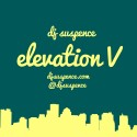 Elevation V mixtape cover art