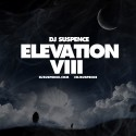 Elevation VIII mixtape cover art