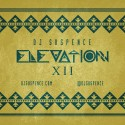 Elevation XII mixtape cover art