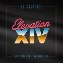 Elevation XIV mixtape cover art