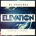 Elevation XVII mixtape cover art