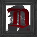 Fuzzgang - Detroit R.E.D mixtape cover art