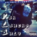 Goldmouth Tommy - F.L.O. (For Loners Only) mixtape cover art