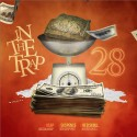 In The TRAP 28 mixtape cover art