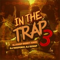 In The Trap 3 mixtape cover art