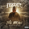 ItzDul - The Move mixtape cover art
