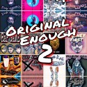 Jamba - Original Enough 2 mixtape cover art