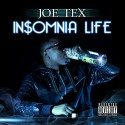 Joe Tex - Insomnia Life mixtape cover art
