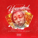 K-Honey - Unmasked mixtape cover art