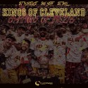 Kings Of Cleveland (Champions Of The 216) mixtape cover art