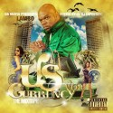 Lambo - US Currency mixtape cover art