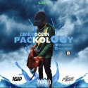 Larry Ocean - #PackolOGy mixtape cover art