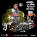 Lil Eric Da Demon - Grand Theft Auto Dayraq mixtape cover art