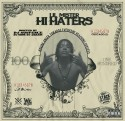 Lil Mister - Hi Haters mixtape cover art