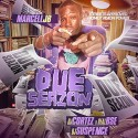 MarCell - Due Seazon mixtape cover art
