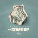 Meka Beats - The Come Up mixtape cover art