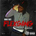Mike Tate - Flex Gang mixtape cover art